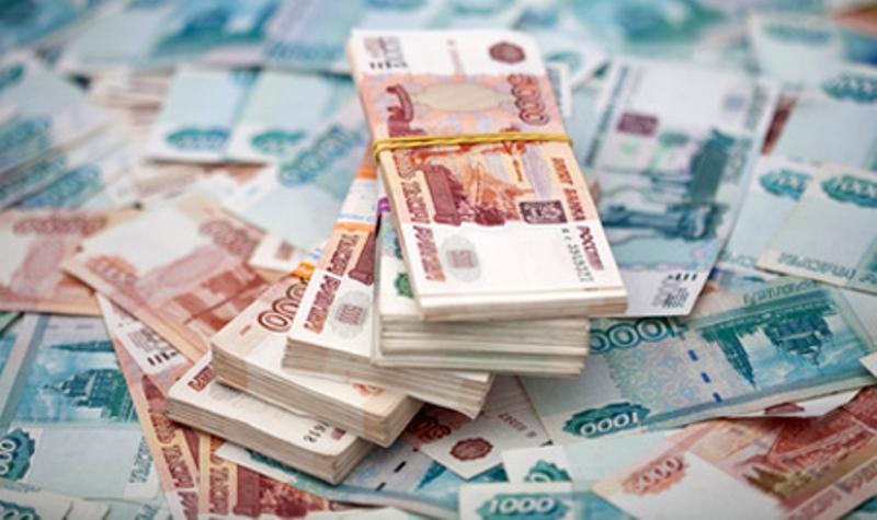 Ленобласти перечислили 350 миллионов рублей из федерального бюджета